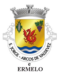 União das Freguesias de São Jorge e Ermelo